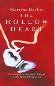 Cover of: The Hollow Heart | Martina Devlin