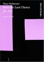 Cover of: Mary Heilmann