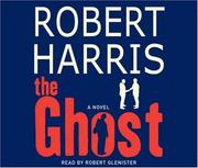 Cover of: The Ghost CD