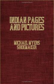 Cover of: Indian Pages And Pictures - Rajputana, Sikkim, The Punjab and Kashmir