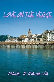 Cover of: Love on the Verge