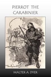 Cover of: Pierrot the Carabinier