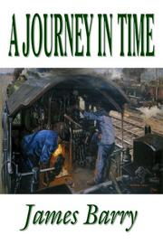 Cover of: A Journey in Time