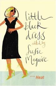 Cover of: Little Black Dress