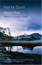 Cover of: Blood Hunt