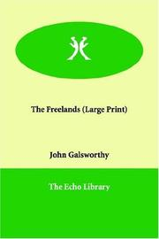 Cover of: The Freelands