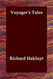 Cover of: Voyager