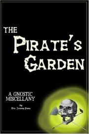 Cover of: The Pirate's Garden