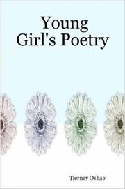 Cover of: Young Girl