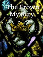 Cover of: The Crown Mystery | Toni V. Lee
