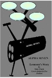 Cover of: Alpha Seven | Toby Clark