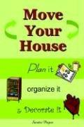Cover of: Move Your House