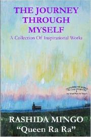 The Journey Through Myself A Collection Of Inspirational Works