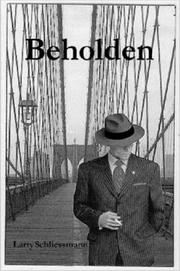 Cover of: Beholden