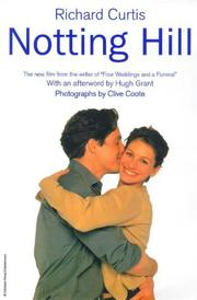 Cover of: Notting Hill