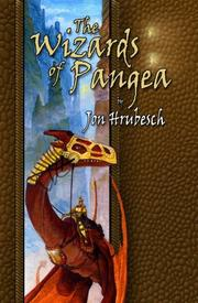 Cover of: The Wizards of Pangea | Jon Hrubesch
