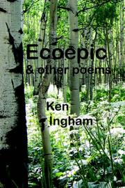 Cover of: Ecoepic & Other Poems