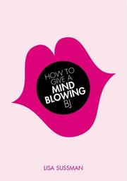 how to give mind blowing head