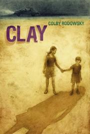 Cover of: Clay