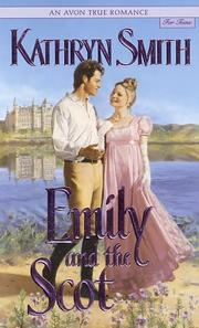 Cover of: Emily and the Scot