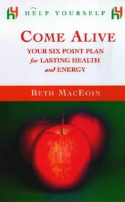 Cover of: Total Health (Help Yourself) | Beth MacEoin