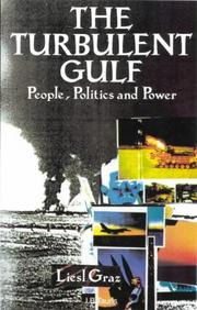 Cover of: The turbulent Gulf