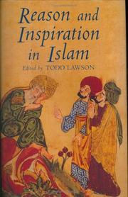 Cover of: Reason and Inspiration in Islam