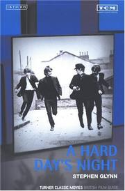 Cover of: hard day