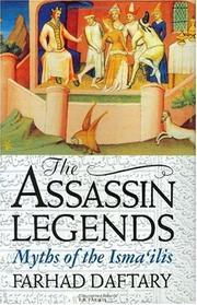 Cover of: The Assassin Legends