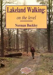 Cover of: Lakeland Walking on the Level