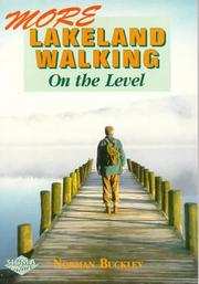 Cover of: More Lakeland Walking on the Level