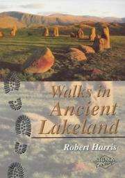 Cover of: Walks in Ancient Lakeland