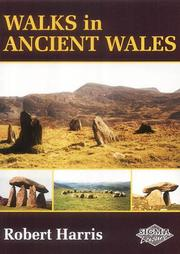Cover of: Walks in Ancient Wales