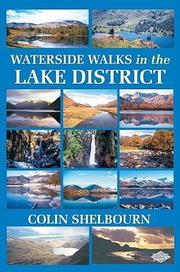 Cover of: Waterside Walks in the Lake District