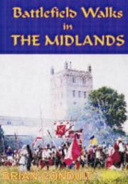 Cover of: Battlefield Walks in the Midlands