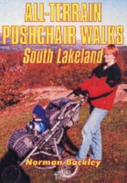 Cover of: All-terrain Pushchair Walks