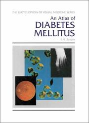Cover of: An atlas of diabetes mellitus
