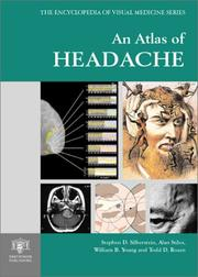 Cover of: An Atlas of Headache | S.D. Silberstein