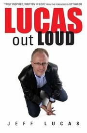 Cover of: Lucas Out Loud