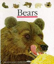 Cover of: Bears (First Discovery)