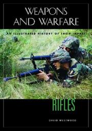 Cover of: Rifles