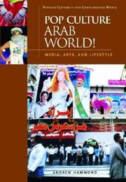 Cover of: Pop Culture Arab World!
