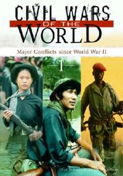 Cover of: Civil Wars of the World |