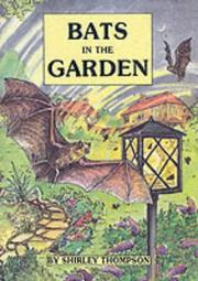 Cover of: Bats in the Garden