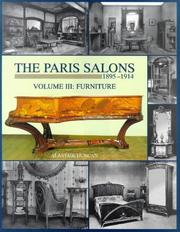 Paris salons, 1895-1914