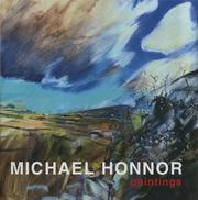 Cover of: Michael Honnor