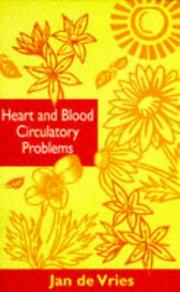 Cover of: Heart and Blood Circulatory Problems (By Appointment Only Series)