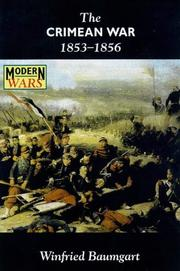 Cover of: The Crimean War, 1853-1856 (Modern Wars)