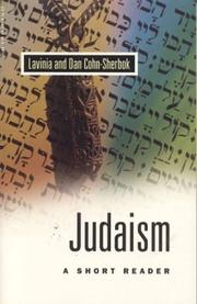 Cover of: Judasim