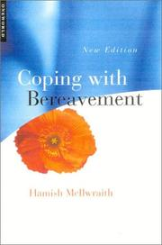 Cover of: Coping with Bereavement | Hamish McIIwraith
